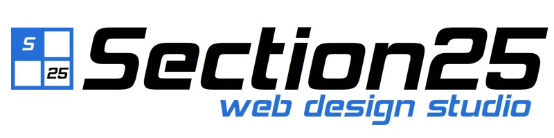 Section25, LLC. Web Site Solutions